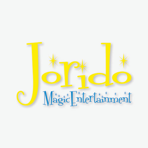 Jorido, Goochelen, Magic, Entertainment, Grafisch, Creatief, Wervershoof
