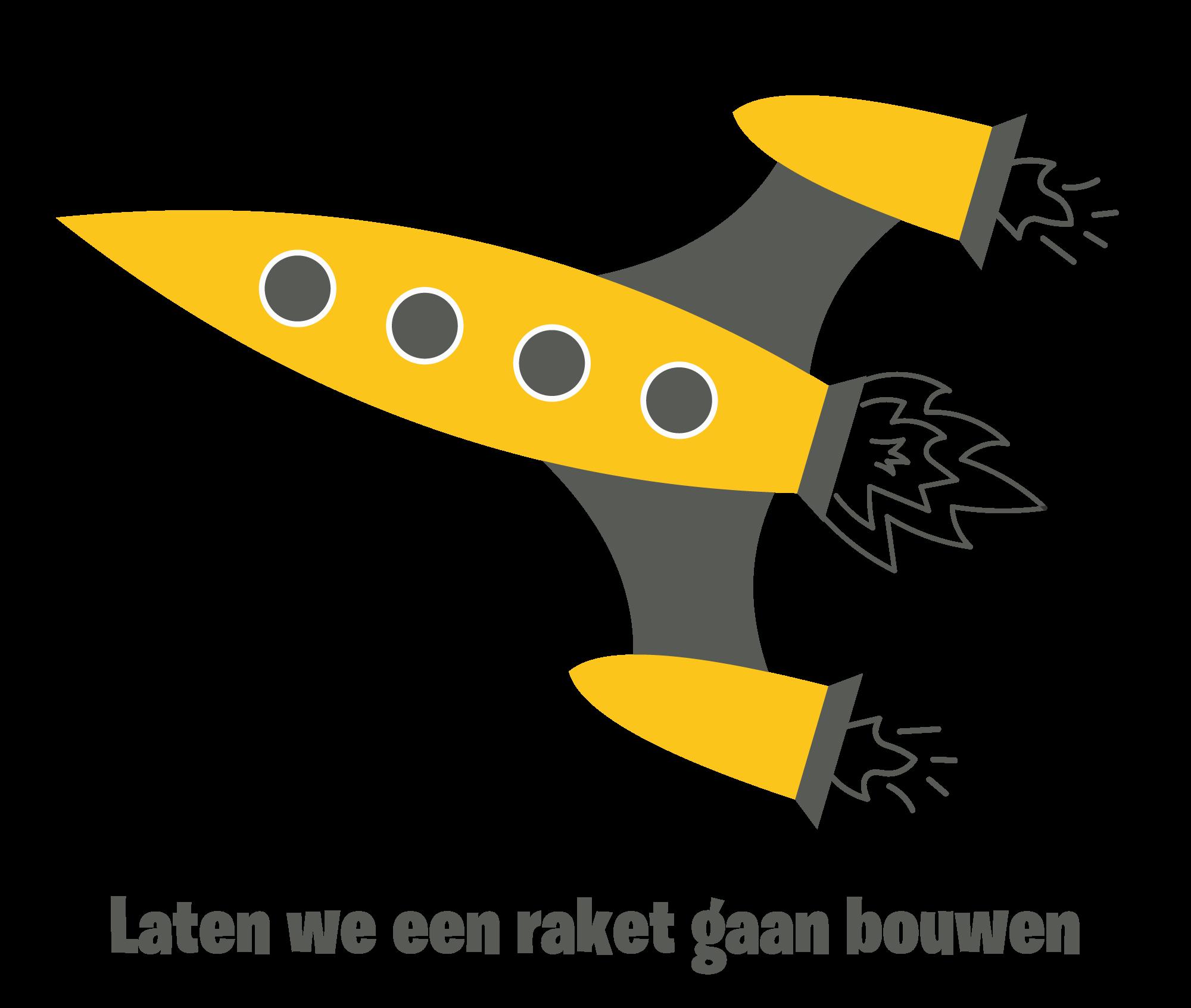Raket, Wervershoof, Grafisch Creatief